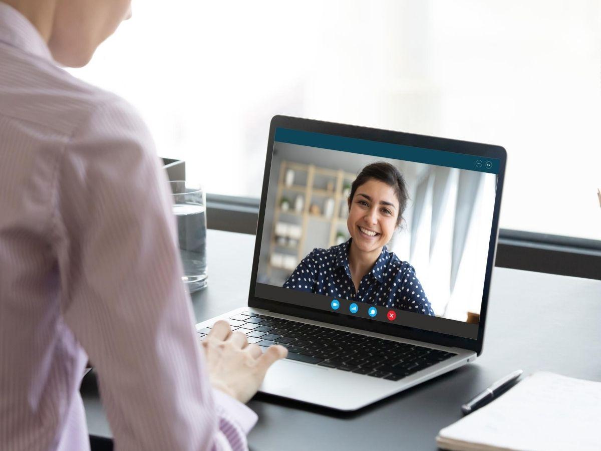 オンライン登録でスタッフを確保!人材派遣会社の新しい採用の形